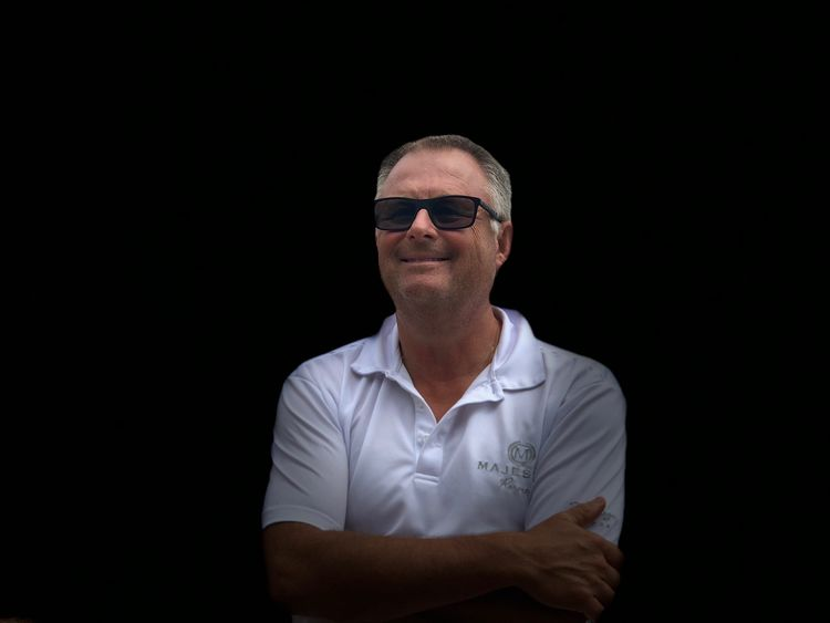 Ulf karaker profile picture