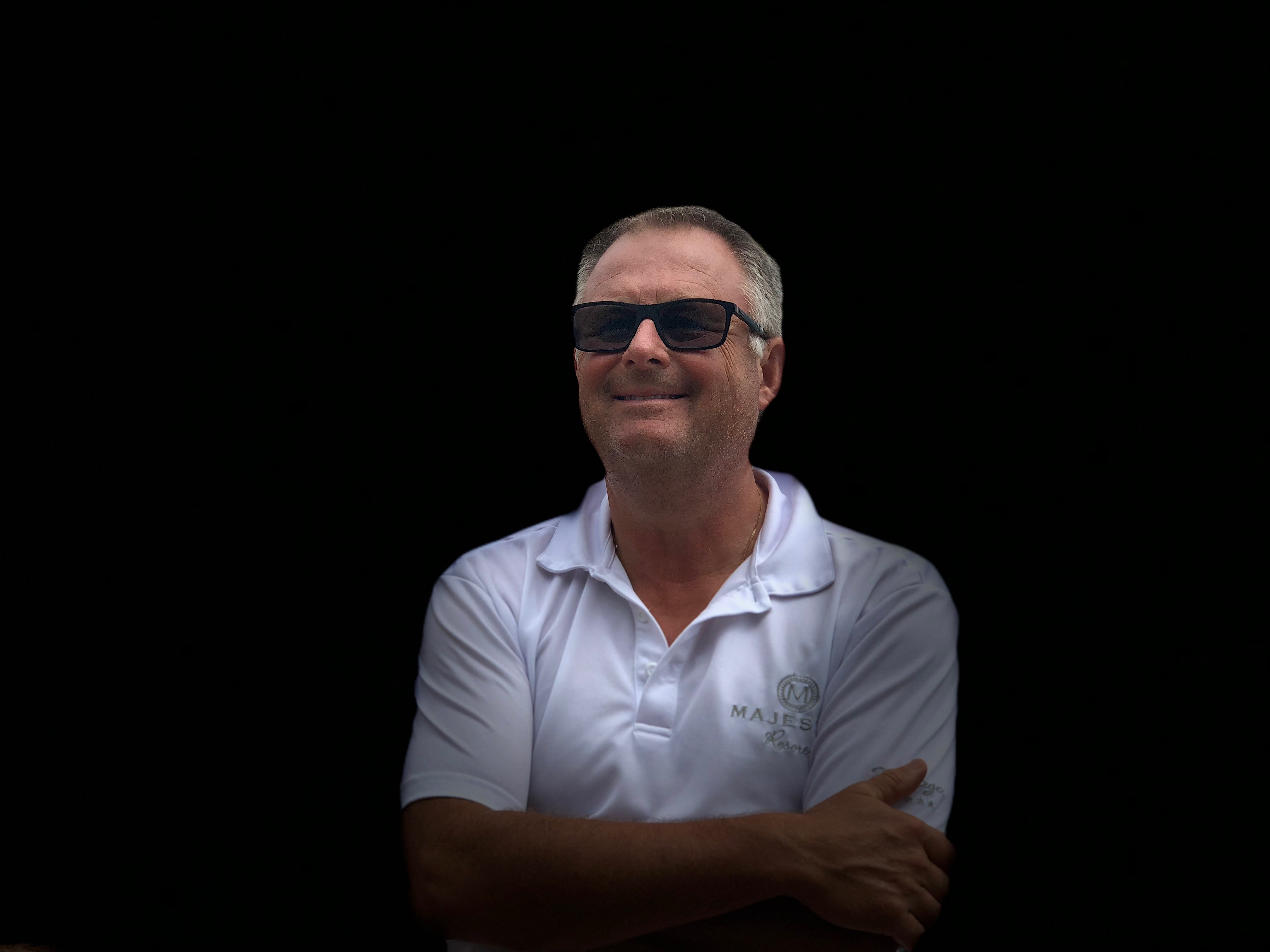 Avatar of golfer named Ulf Karaker