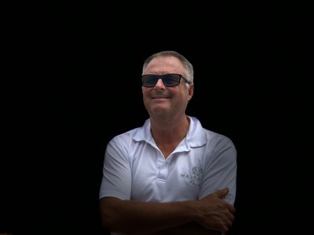 Avatar of golfer named undefined