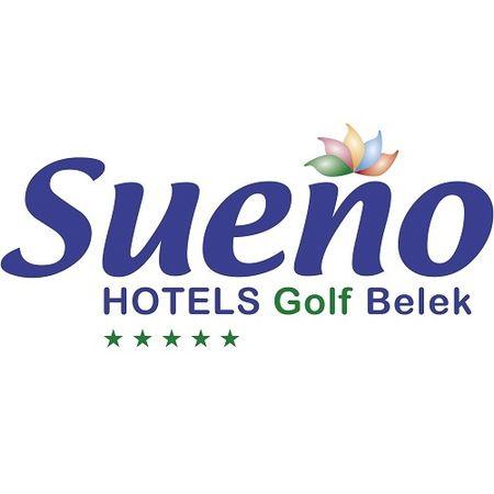 Logo of golf course named Sueno Golf Club