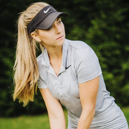 Avatar of golfer named Krista Puisite