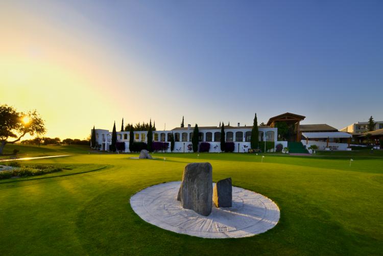 Dom pedro victoria golf course cover picture