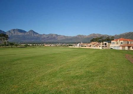 Overview of golf course named Fairview Golf Estate