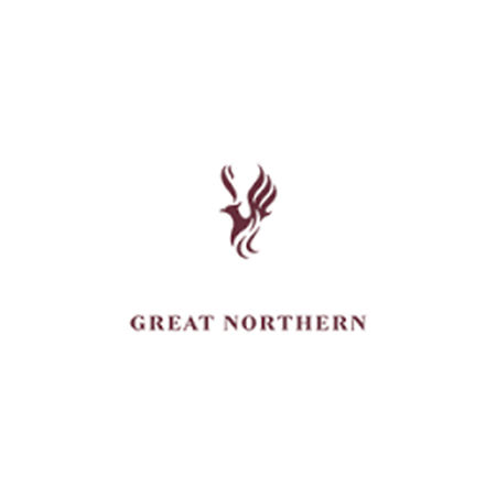 Logo of golf course named Great Northern Golf Course