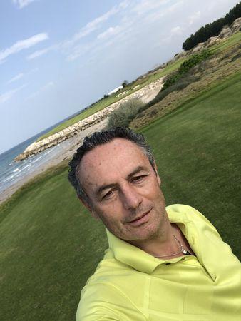 Preview of album photo named Al mouj Golf - Oman