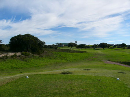 Stilbaai golf club cover picture