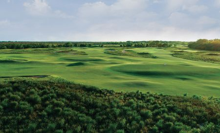 Trinity Forest Golf Club Cover Picture
