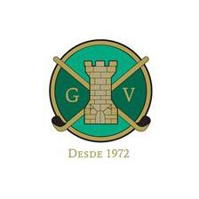 Logo of golf course named Club de Golf Vallromanes