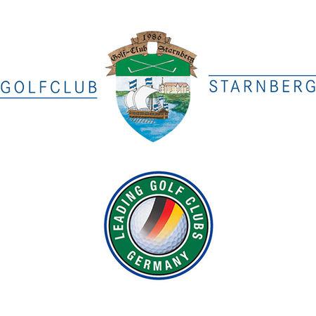 Logo of golf course named Golfclub Starnberg e.V.