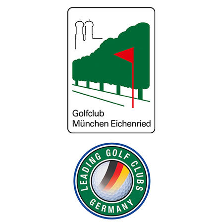 Logo of Golf club named Golf Club München Eichenried