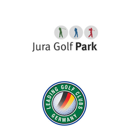 Logo of golf course named Golf Club Habsberg - Jura Golf Park