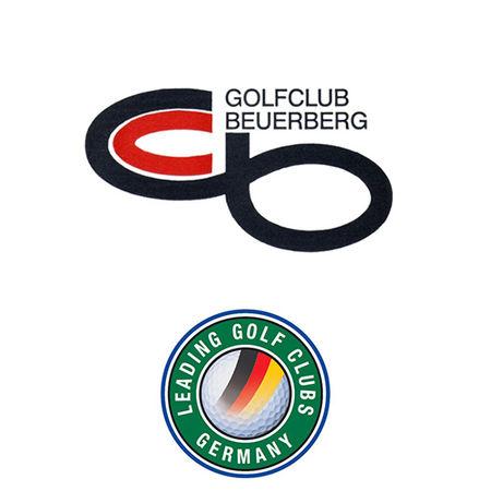 Logo of golf course named Golfclub Beuerberg