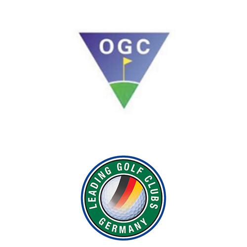 Logo of golf course named Osnabrucker Golf Club e.V.