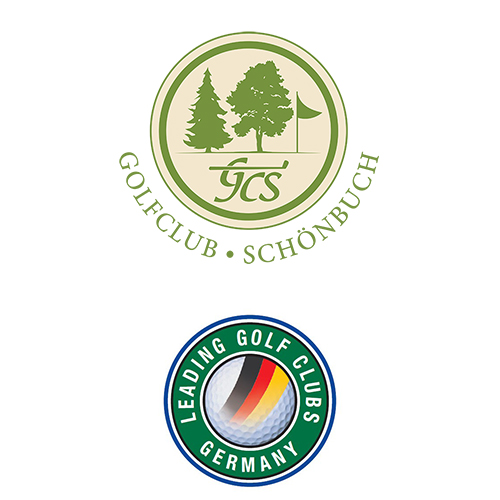 Logo of golf course named Golfclub Schonbuch e.V.