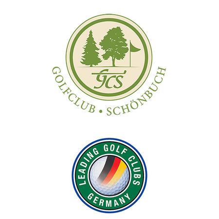 Logo of golf course named Golfclub Schonbuch e.V.