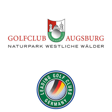 Logo of golf course named Augsburg Golf Club