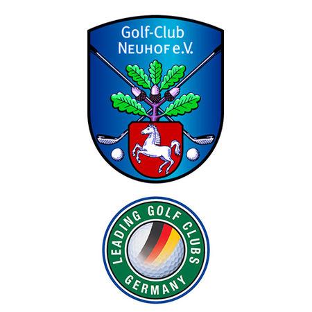 Logo of golf course named Neuhof Golf Club