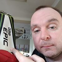 Avatar of golfer named Jonathan Moore