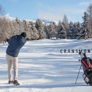 Golf club crans sur sierre picture