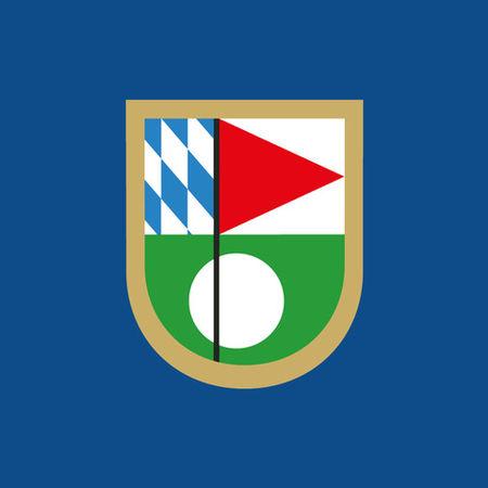 Logo of golf course named St. Eurach Land- und Golfclub e.V.