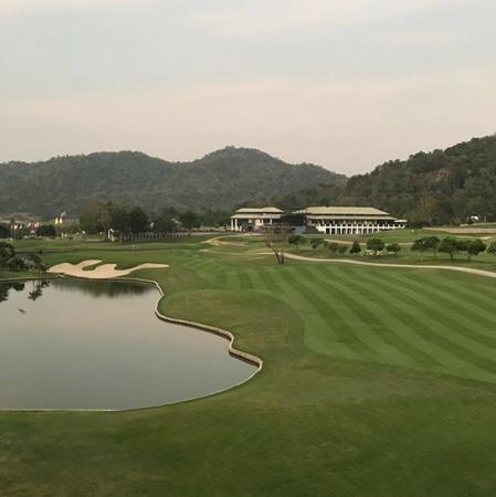 Black mountain golf club sebastian soderberg checkin picture