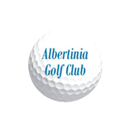 Logo of Golf club named Albertinia Golf Club