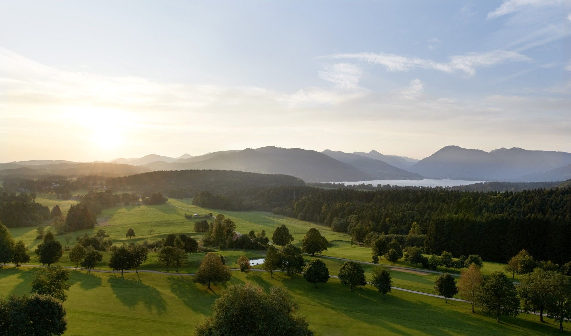 Der margarethenhof golf and hotel am tegernsee cover picture
