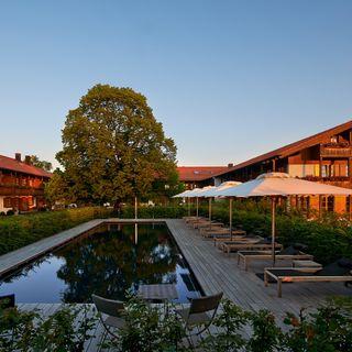 Der margarethenhof golf and hotel am tegernsee picture