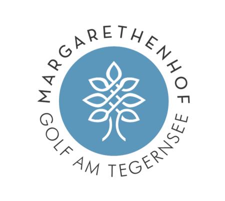 Logo of Golf club named Der Margarethenhof Golf and Hotel Am Tegernsee