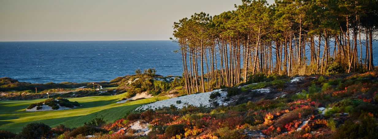 Cover of golf event named WORLD AMATEUR TOUR - PORTUGUESE CHAMPIONSHIP