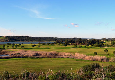 Costa Esuri Golf Club Cover Picture
