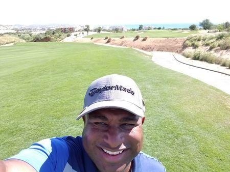 Avatar of golfer named Bill Gibson