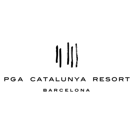 Logo of golf course named PGA Catalunya Resort - Stadium Course