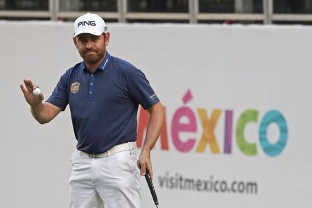 Chapultepec golf club louis oosthuizen checkin picture