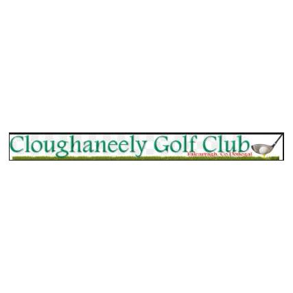 Logo of golf course named Cloughaneely Golf Club