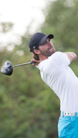 Avatar of golfer named Roman Graf