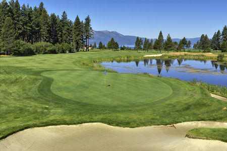 Edgewood tahoe golf course cover picture