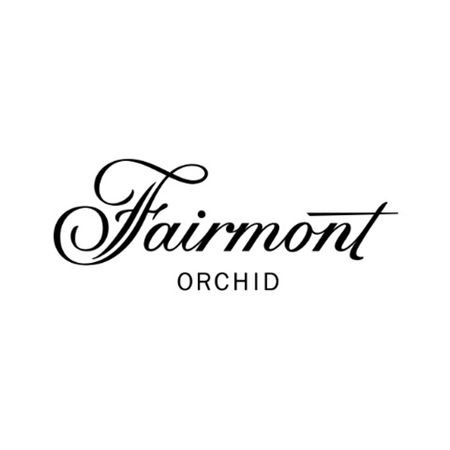 Logo of golf course named The Fairmont Orchid - North Course