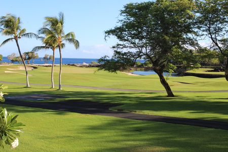 The fairmont orchid north course cover picture