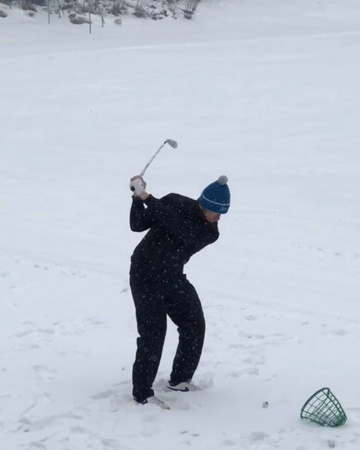 Delsjo golfklubb sebastian soderberg checkin picture