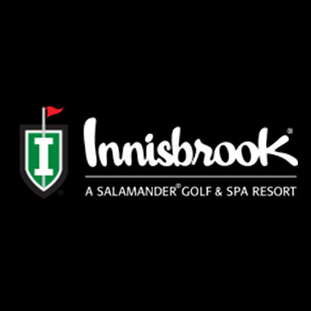 Logo of golf course named Innisbrook Resort and Golf Club - The Copperhead