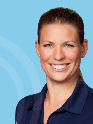 Avatar of golfer named Hanna Baum