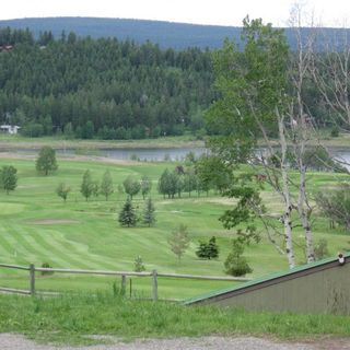 108 resort golf course cover picture