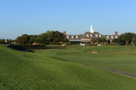 Abbey golf club cover picture