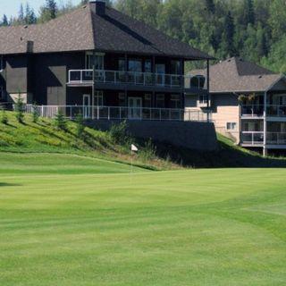 Aberdeen glen golf club cover picture
