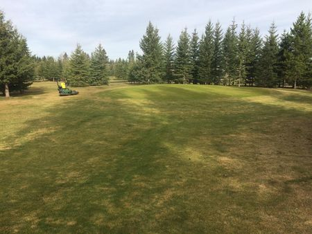 Alder hills golf club cover picture