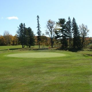 Almaguin highlands golf and country club cover picture