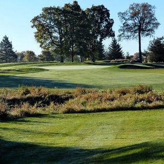 Amherstview golf club cover picture