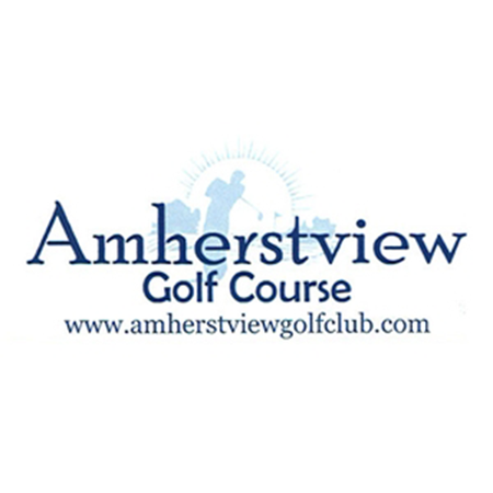 Logo of golf course named Amherstview Golf Club
