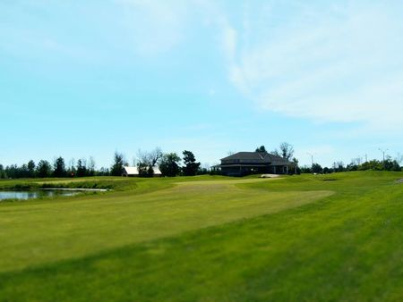 Anderson Links Golf and Country Club Cover Picture